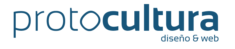 Protocultura - Diseño Web