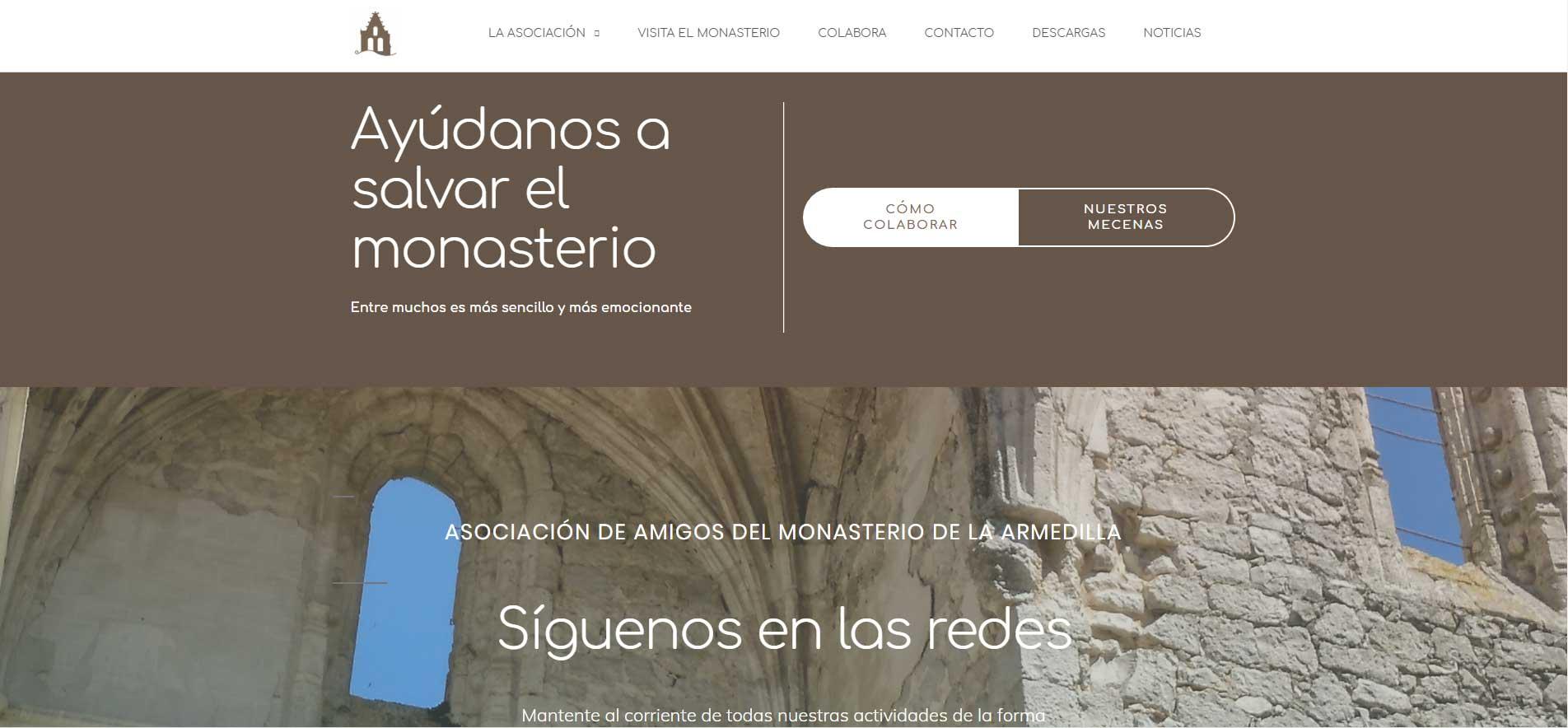 Amigos de la Armedilla - Portfolio Protocultura